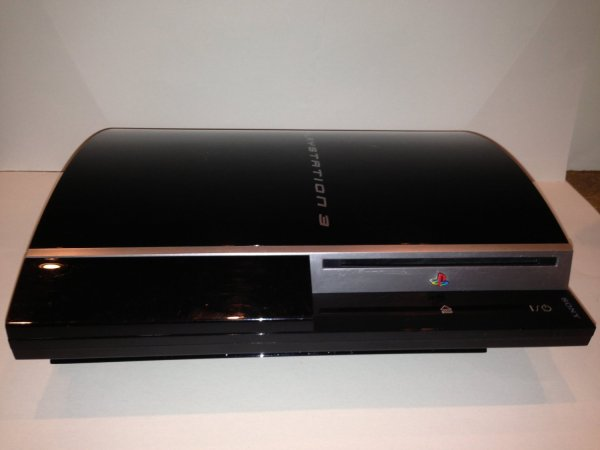 Playstation 3 500gb Console Selling Video Games And Accessories