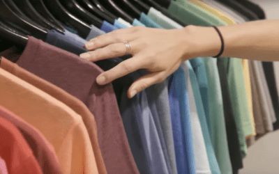 Know Your Fabrics: What is Tri-Blend?