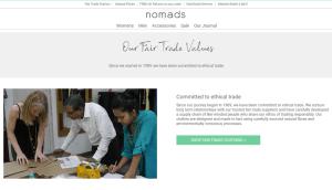 Nomads Fair Trade