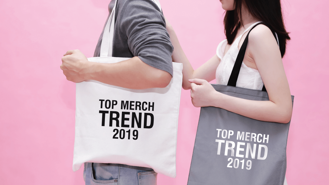 The Most Surprising Merch Trend of 2019