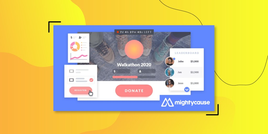 Mightycause - Top Crowdfunding Platforms