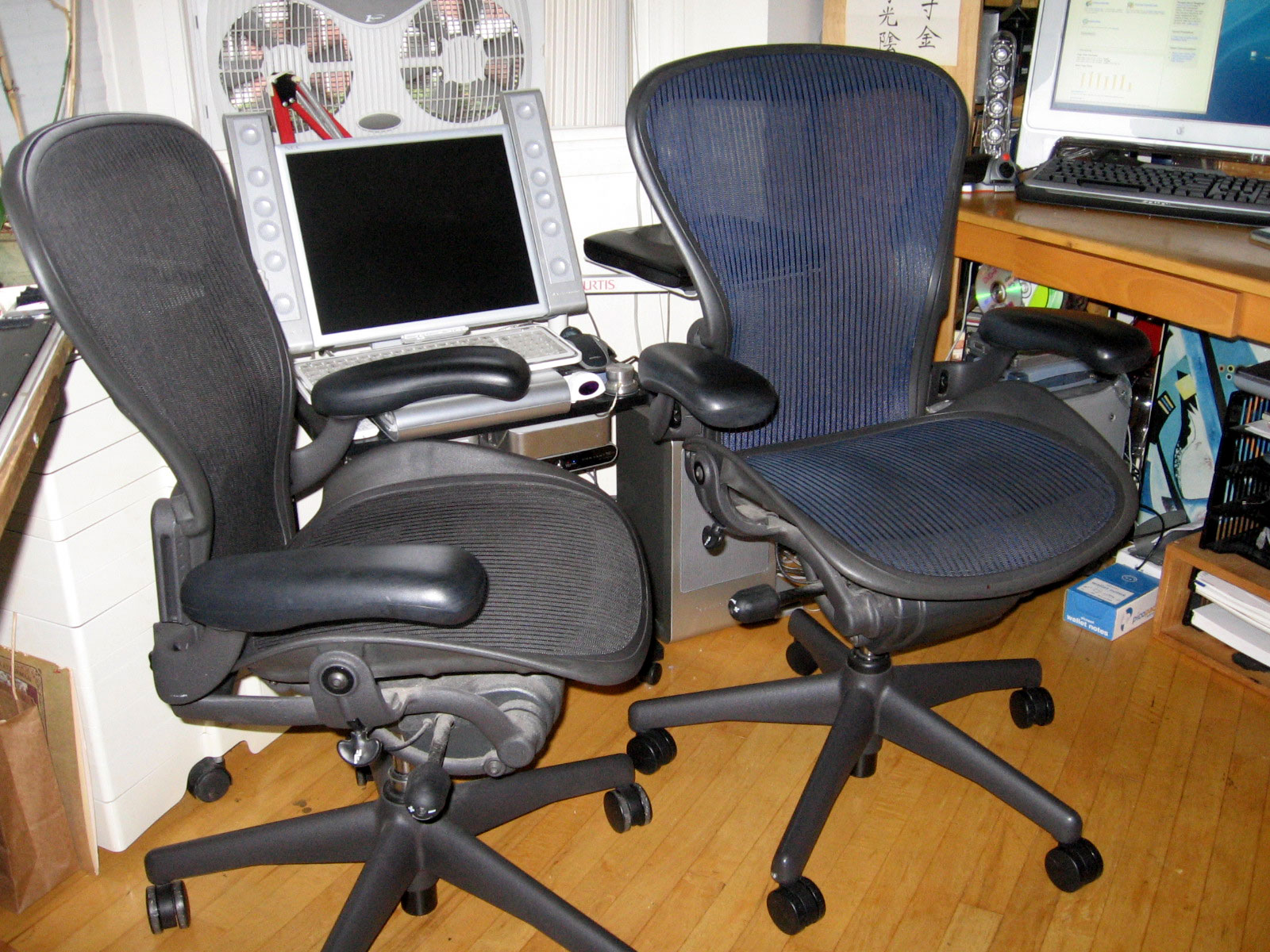 aeron chair sale kitchen chairs ikea sell original fast at high price my 11 nov selling read this first