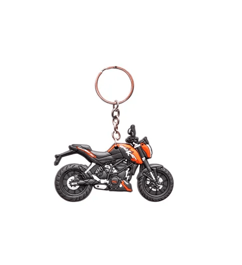 Buy Ktm 200 Duke Motorcycle Shape at Lowest Price