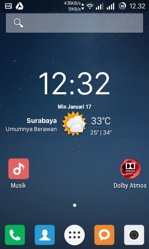 Cusrom Andromax Ec : cusrom, andromax, Mokee, 5.1.1, Andromax, Sellophone.com