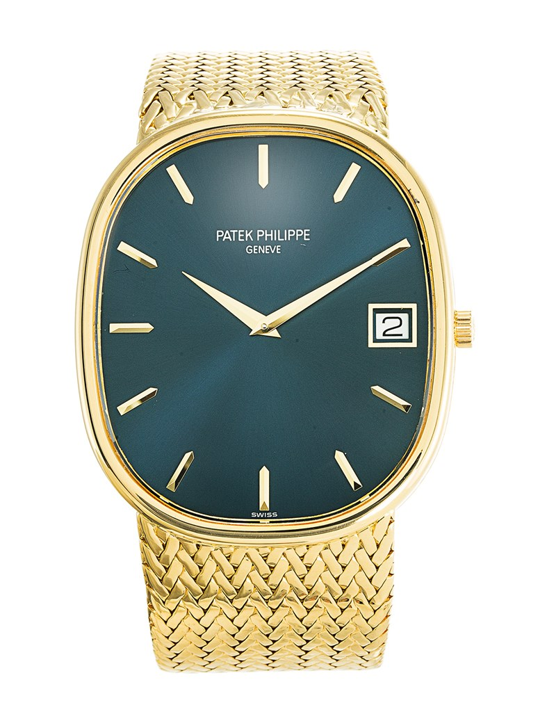 Sell Patek Philippe Ellipse