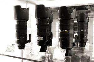 NIKON小黑經典世代組合|小黑六|小黑五|小黑四|鏡頭收購注意事項