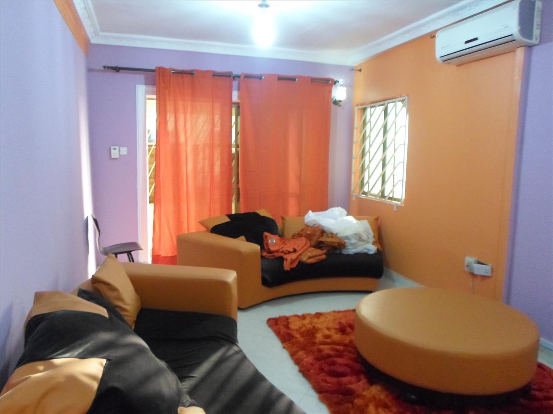 2  3 Bedroom Apartment Dzorwulu  SellRent Ghana