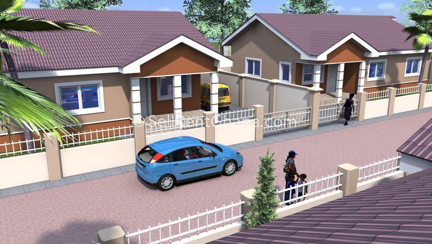 2 Bedroom House for Sale Tema  SellRent Ghana