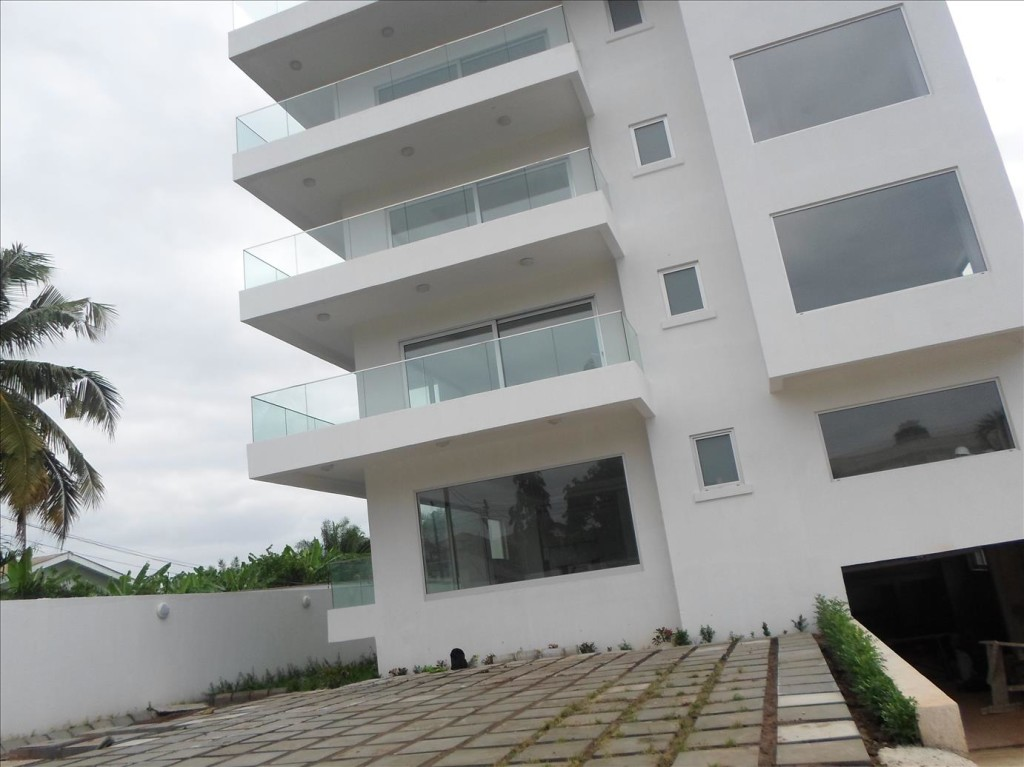 3 Bedroom Apartment  Penthouse for Rent  SellRent Ghana
