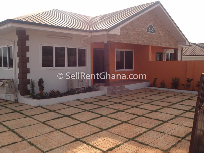 What many people don't realize is that craigslist can also serve as an excellent marketing tool for your home. 2 3 Bedroom Houses For Sale Oyarifa Sellrent Ghana