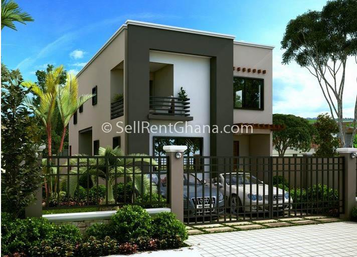 3 Bedroom House for Sale East Legon Hills  SellRent Ghana