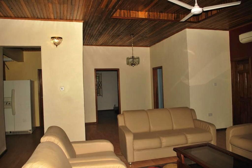 3 Bedroom House for SaleRent Ashongman  SellRent Ghana