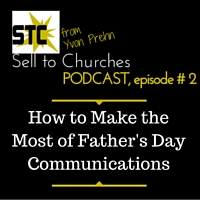 PODCAST: How to make the most of Father's Day Communications
