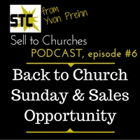 Back to church Podcast