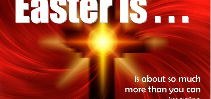 Complete List of Easter Resources, Everything your churches need!