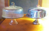 Cake stands, accessories/props