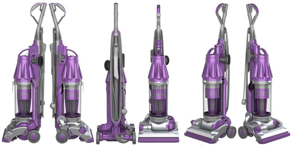 Sell Used Dyson Vacuum Cleaners