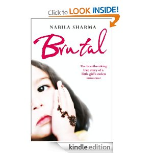 Brutal book