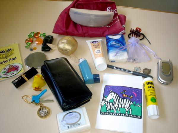 contents-of-bag