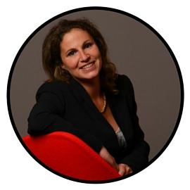 Gaelle Picut, d'En Aparté : parmi les 42 personnes à suivre pour être, avoir et faire mieux dans son business et dans sa vie perso !