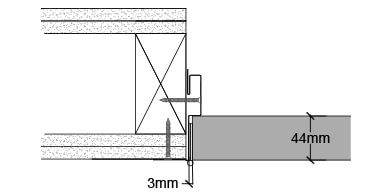 Una Riser Door System Technical Specifications