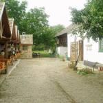 Etno kuća Maradik