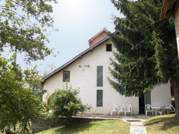 Kuća Tadića na Bobiji