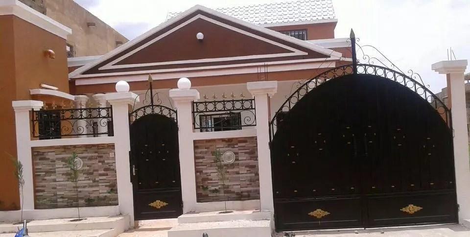 Villa  vendre  Missabougou Bamako  Ref9603  Se Loger Au Mali
