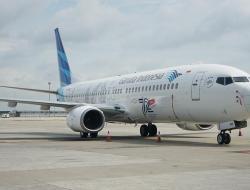 Mudik Lebaran Dilarang, Garuda Siapkan Kebijakan Antisipatif Operasional Layanan Penerbangan