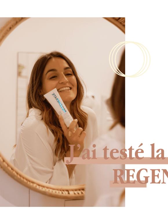 J'AI REJOINT LE SMILE GANG DE REGENERATE