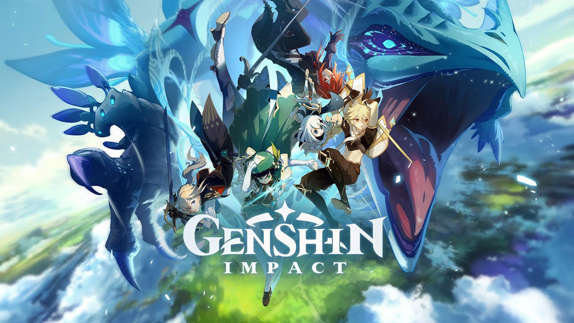 Genshin Impact Cooking Showdown Side Quest Guide