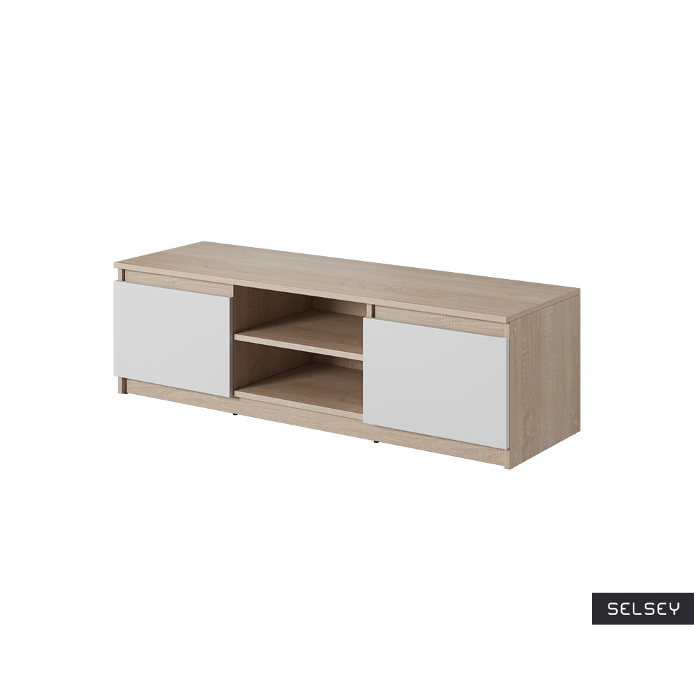 permys meuble tv 120 cm selsey