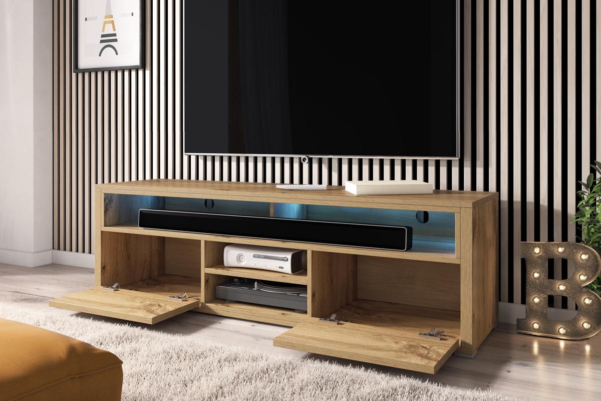 mario meuble tv moderne selsey