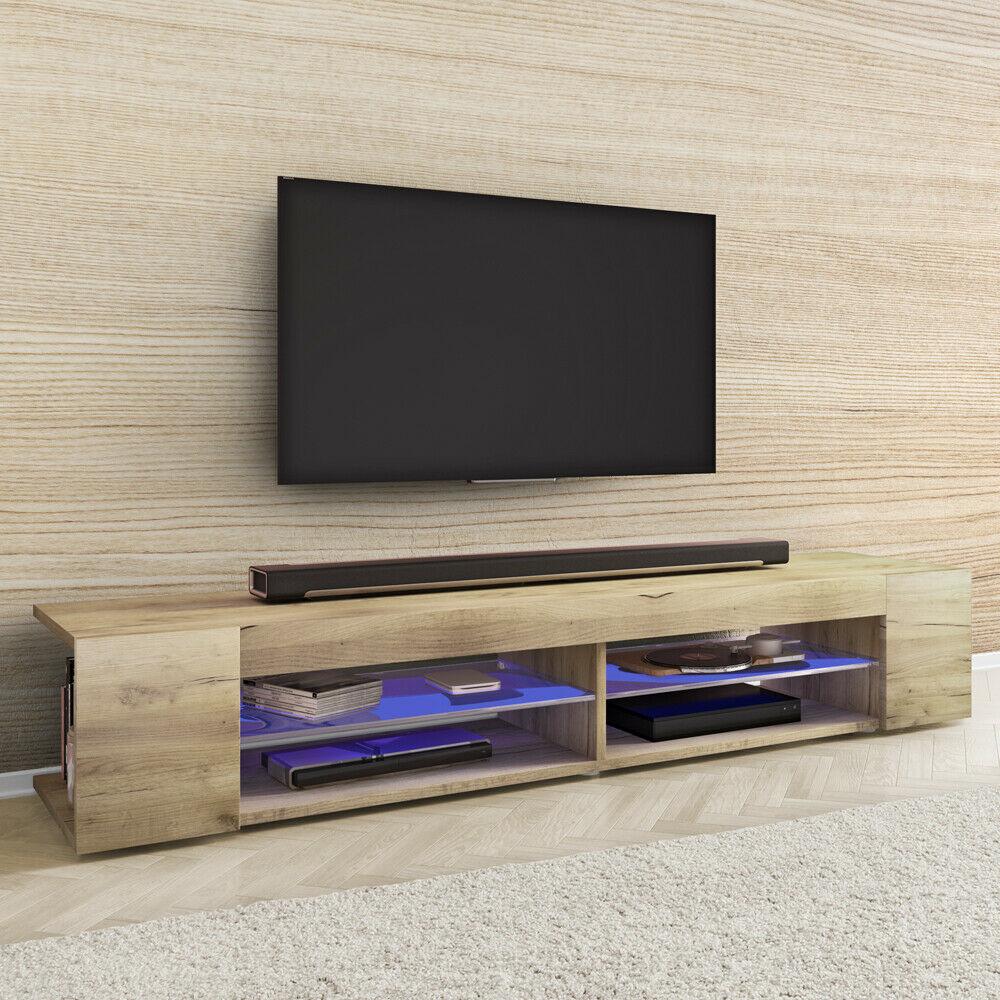 meuble tv meuble de salon rivano ii 140