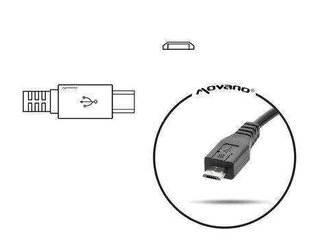 Zasilacz do Lenovo IdeaPad A1000 A2105 A2207 A3000 S2110