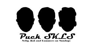 Puck SKLS logo