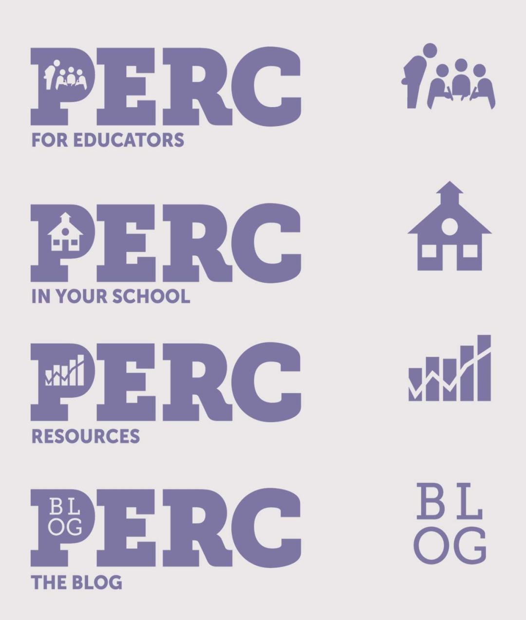 Perc Icons