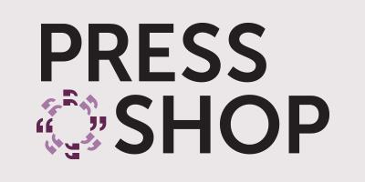 Press Shop Logo