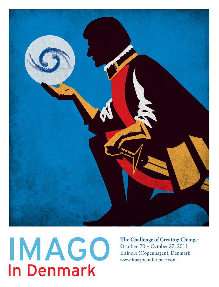 Imago Brochure Cover (Denmark)