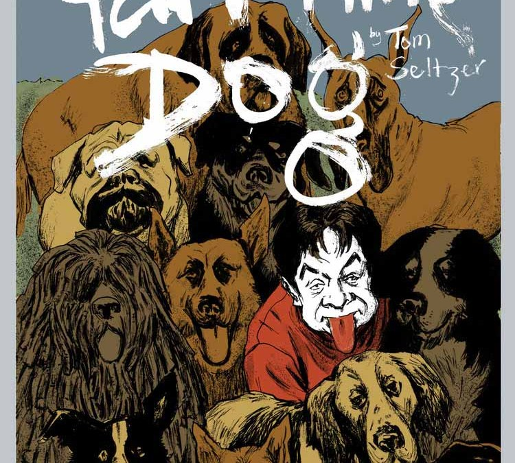 The Not-So-Daily Dog Graphic Novel