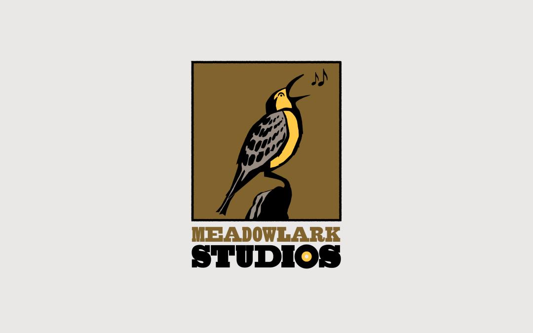 Meadowlark Studio Logo
