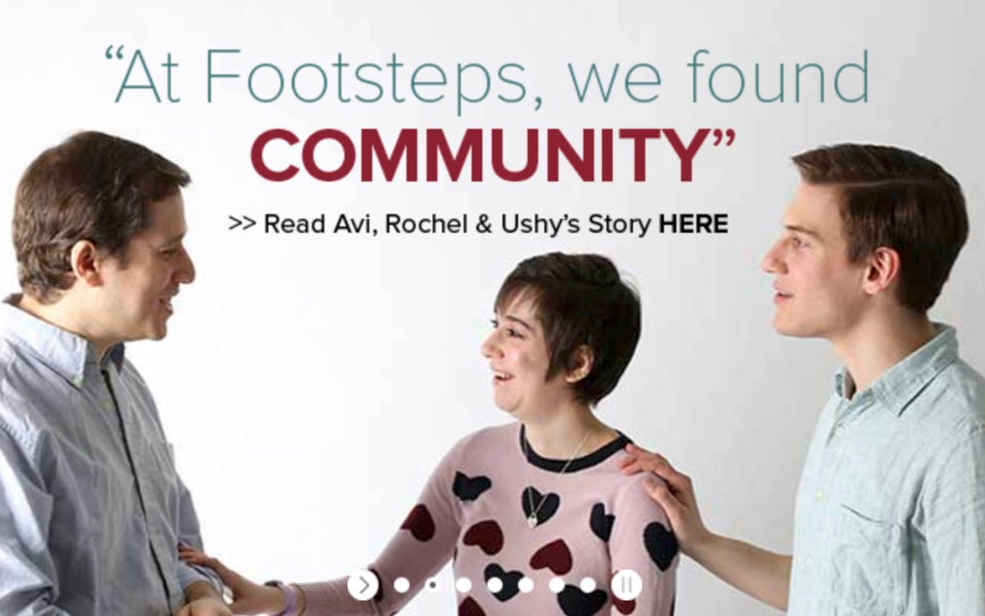 Footsteps Web Design