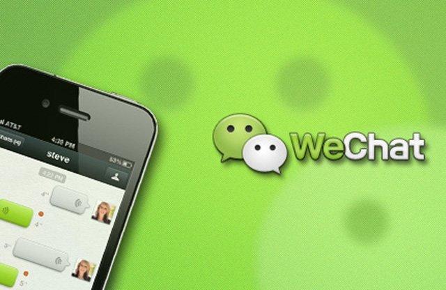 WeChat Rayakan Tahun Baru Bareng Trio Dahsyat  SelularID