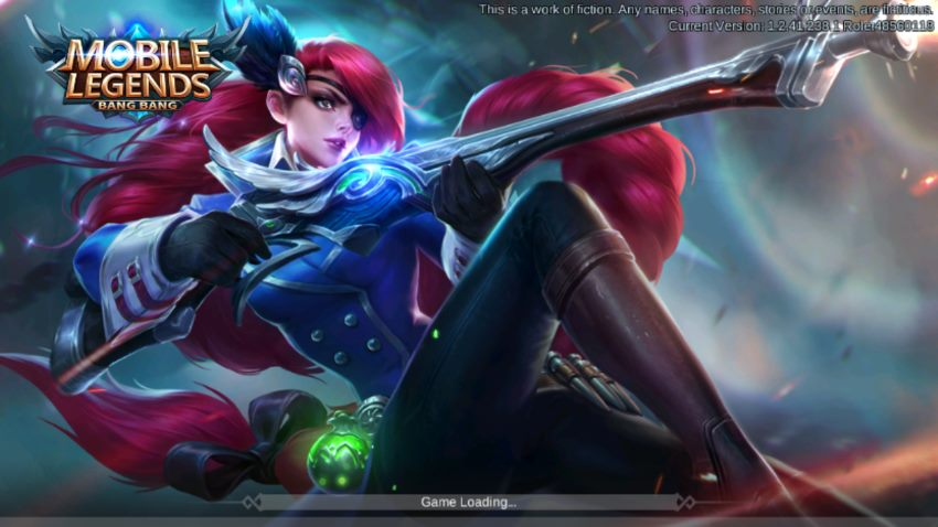 moba android