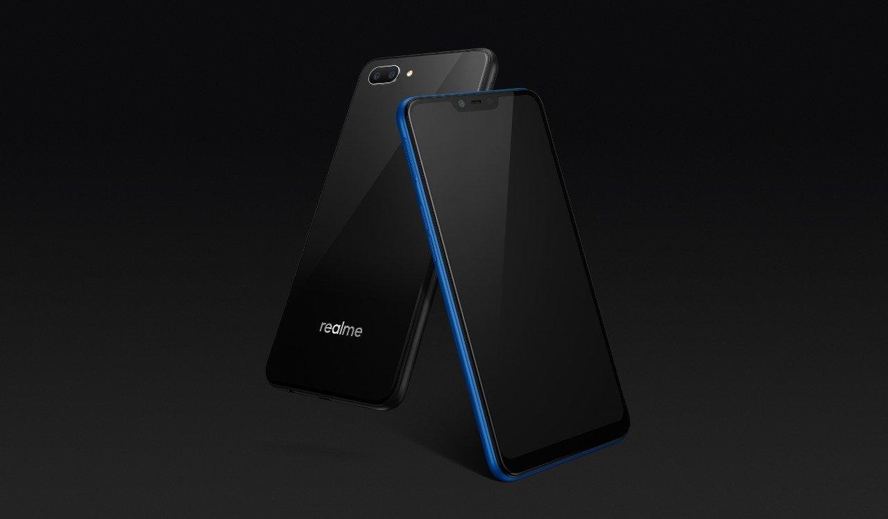Realme C1 Siap Bantai Xiaomi Redmi 6A SelularID