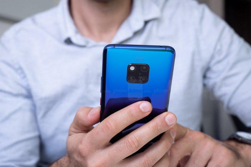 Huawei Store Mulai Dibuka di Luar China - Selular.ID