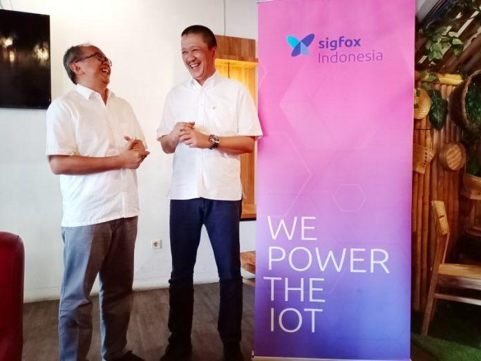 Sigfox Zero G Siap Tandingi 5G di Indonesia - Selular.iD