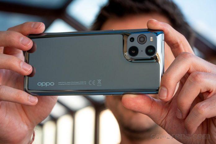 Find X3 Pro 5G Senjata Baru Oppo