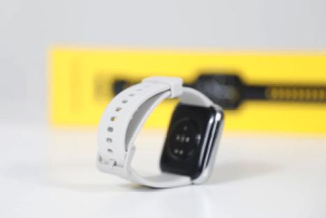 Realme Watch 4
