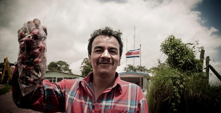 Visiónes de Costa Rica
